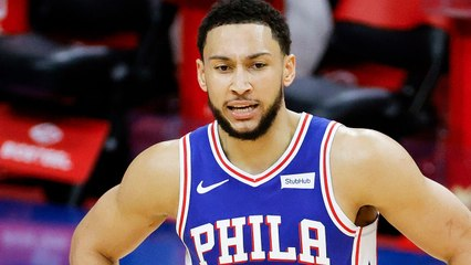 Ben Simmons Claps Back At IG Troll Who Tried To Make Fun of His Lack Of Shooting