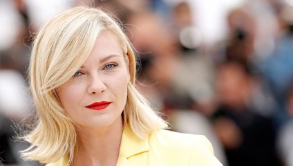 Kirsten Dunst Went From Child Star to Leading Lady