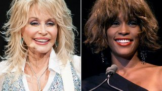 Dolly Parton Invested Royalties From Whitney Houston's Cover in a Black Community