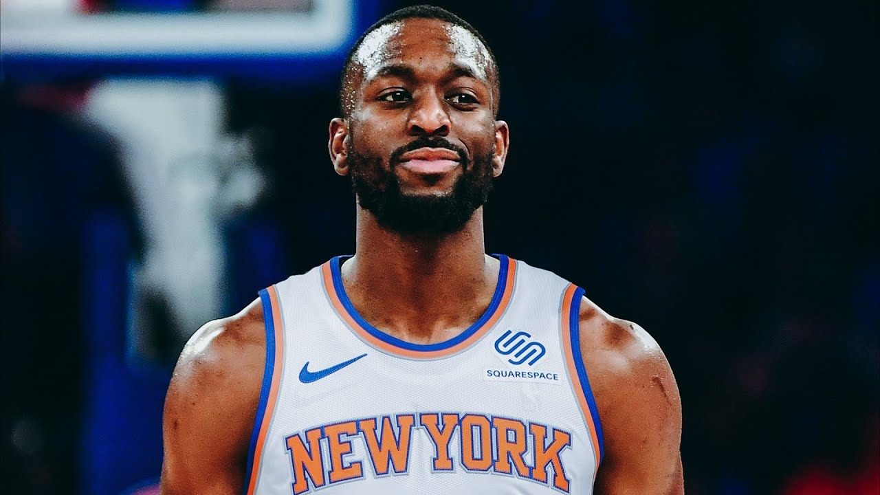 Kemba Walker Signs With Knicks! 2021 NBA Free Agency