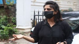 Neetu Kapoor ने गुस्से में आकर Media Person से कहा ये, Check Out Viral Video | FilmiBeat