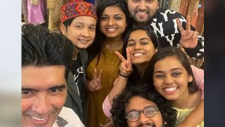 Indian Idol 12: Pawandeep, Arunita समेत 6 contestant पहनेंगे Manish Malhotra के कपड़े | FilmiBeat