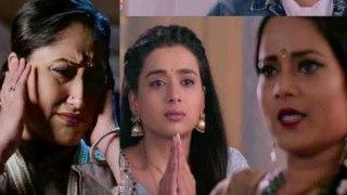 Sasural Simar Ka 2 spoiler: Simar के साथ Yamini Devi के घर पहुंचा Aarav, सदमें में माताजी  FilmiBeat