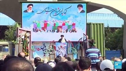 Iran : qui le nouveau président Ebrahim Raïssi ?