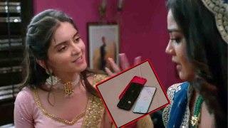 Molkki Episode spoiler; Purvi ने देखी बहन Priyasi की हरकत तो किया ये काम | FilmiBeat