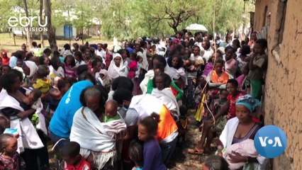USAID Head Powers Contrasts Trajectory Of Sudan And Ethiopia