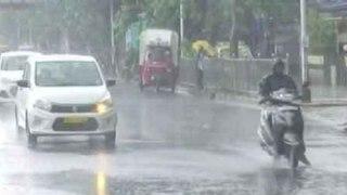 Weather Updates: भारी बारिश से MP परेशान, बेंगलुरु में बरसे बादल, यूपी-बिहार में जारी हुआ Alert