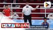 Carlo Paalam, sigurado nang makapag-uuwi ng silver medal sa Tokyo 2020 Olympics; Eumir Marcial, mag-uuwi ng bronze medal sa Men's Boxing Middleweight category