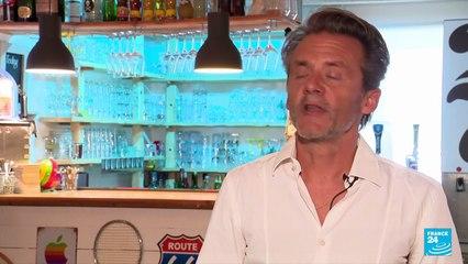Covid-19 en France : ces restaurateurs qui s'opposent au passe sanitaire