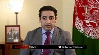Afghan ambassador: No one wants Taliban to return