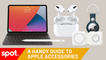 A Handy Guide to Apple Accessories 2021