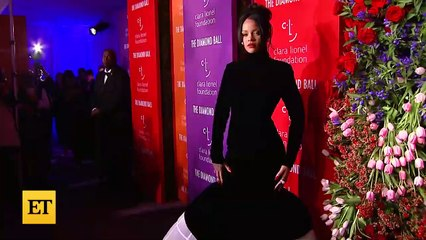 Rihanna Is a BILLIONAIRE