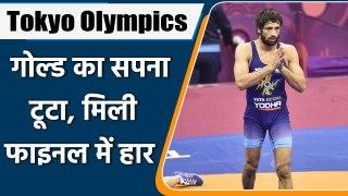 Tokyo Olympics 2021: Ravi Kumar Dahiya won Silver in Final, Become 2nd Indian | वनइंडिया हिन्दी