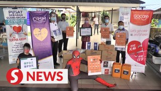 Covid-19: GoCare seeks to raise RM300k to buy urgently needed medical supplies for hospitals