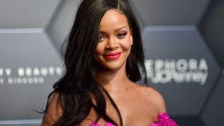 Rihanna es ahora oficialmente multimillonaria