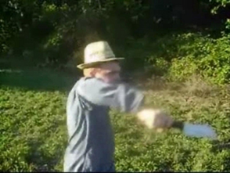 Rural fight remix