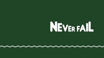 Hillsong Young & Free - Never Fail