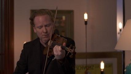 Daniel Hope - Schoenberg: Piece in D Minor
