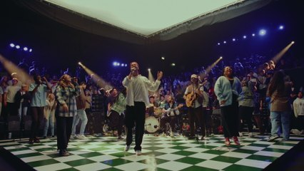 Hillsong Young & Free - Song For His Presence