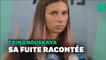 "Krystsina Tsimanouskaya: ""Ils disent que (j'ai) un problème mental"""