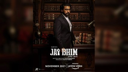 JaiBhim Release Date | Udanpirappe First Look | Movies First look posters | Amazon Prime movies | Amazon Prime upcoming movies