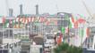An 61 de l'indépendance : Abidjan aux couleurs du drapeau national