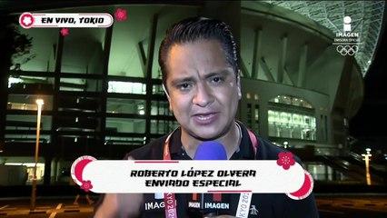 México ganó su segunda medalla olímpica en futbol varonil