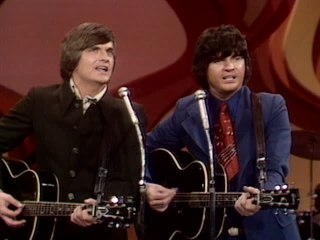 The Everly Brothers - Mama Tried