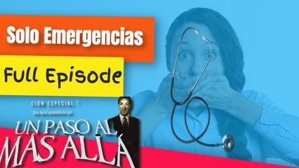 Un Paso al mas allá:  Solo Emergencias (1959)