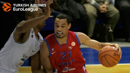 From the archive: Trajan Langdon highlights