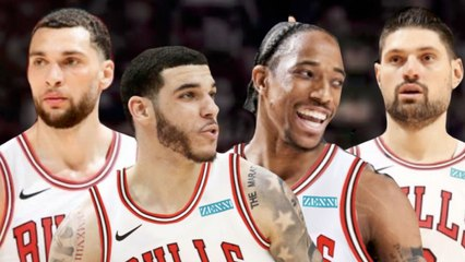 Chicago Bulls Are Becoming The BIGGEST Threat For The NBA Next Season