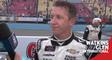 AJ Allmendinger breaks down runner-up finish at Watkins Glen