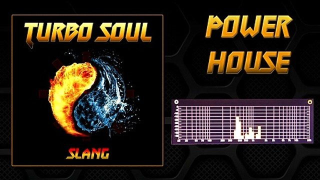 Powerhouse from the album Turbo Soul