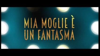 MIA MOGLIE È UN FANTASMA (2020).avi MP3 WEBDLRIP ITA