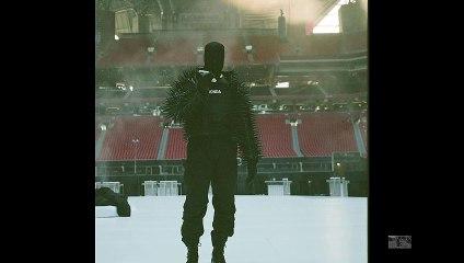 Kanye West  ft.  Jadakiss, Jay Electronica, Sheek Louch, Styles P - Jesus Lord