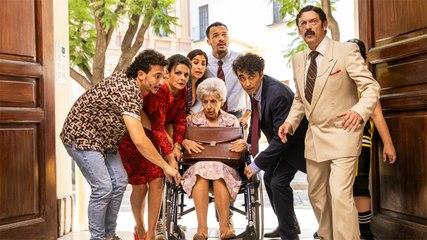 Crítica de la película: 'Sevillanas de Brooklyn'