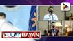 Mga Pilipinong atleta na sumabak sa 2020 Tokyo Olympics, nag-courtesy call kay Pres. Duterte