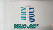 ''Hello July' - Lettering Artist's Flawless Work Will Leave You Awestruck *6.5 Million+ Views* '