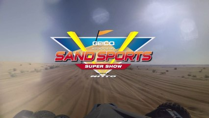 2021 Sand Sports Super Show Promo Video 1