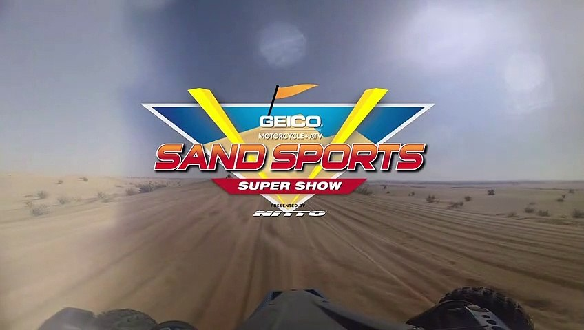 2021 Sand Sports Super Show Promo Video 2