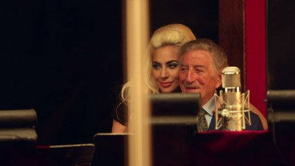 Tony Bennett - I Get A Kick Out Of You
