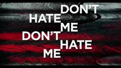 Badflower - Don't Hate Me