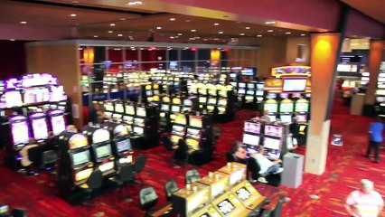 North Star Mohican Casino - Best Casino - Wisconsin