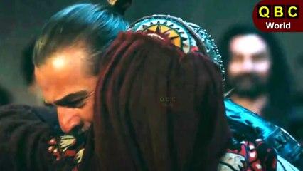 Ertugrul Ghazi Season 4 Episode 73 Urdu  Overview  End of Sadettin Kopek