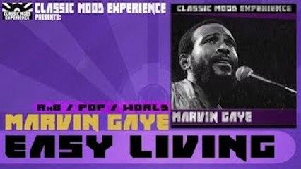 Marvin Gaye - Easy Living [1961]