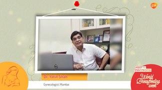 Dr. Yatin Shah
