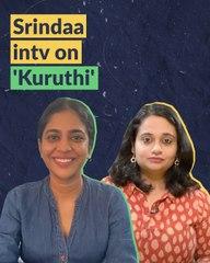Srinda intv on cinema, social media abuse, parenting and more