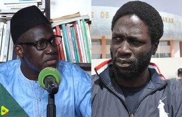 Trahison, coups bas... : Ce que Imam Kanté pense de l'affaire Kilifeu