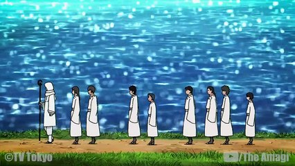 The Life Of Matatabi_ The Two-Tails (Naruto) # AMINE