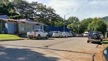 Trasladan pacientes Covid-19 a San José para liberar espacio en hospital de Nicoya